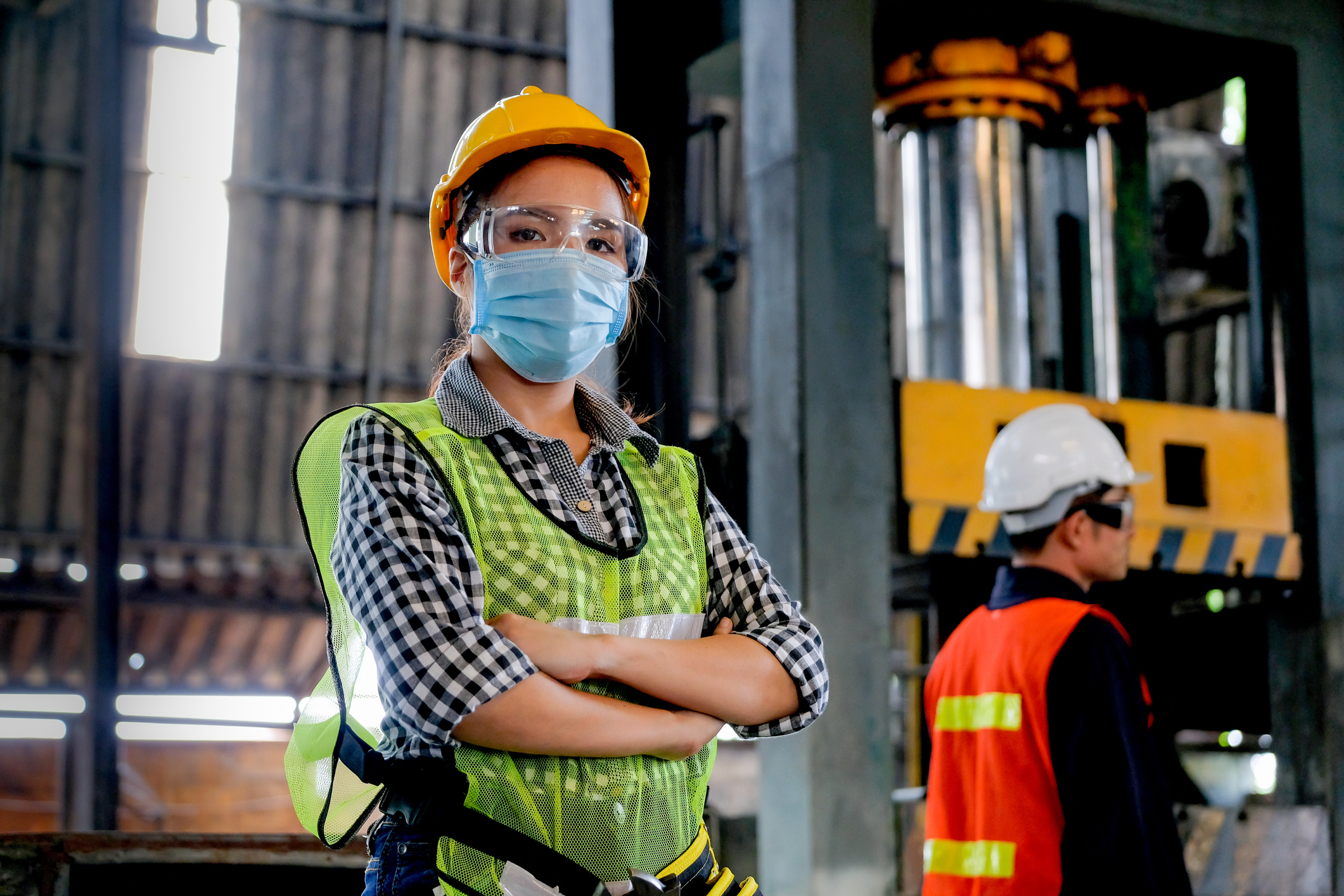 Safety and Health | Department of Labor